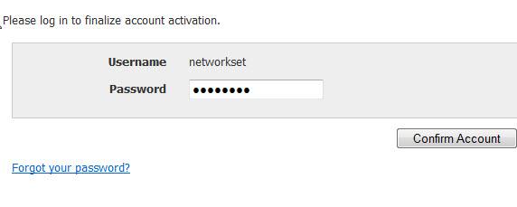 شرح كيفية التسجيل في موقع DynDNS والحصول على أيبي حقيقي