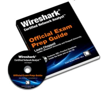Wireshark Certified Network Analyst