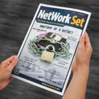 march networkset 2013 logo