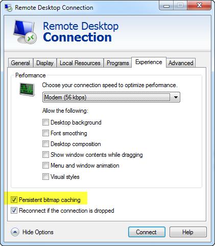 Remote Desktop  6